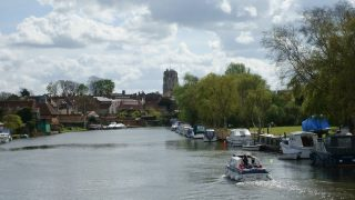 В реках Великобритании обнаружен опасный пестицид