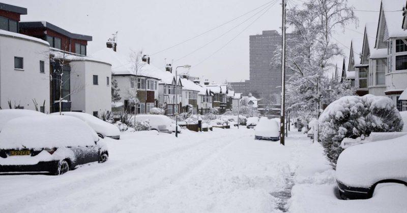 Погода: Чем порадует погода в Великобритании?