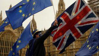 Новый опрос по Brexit показал, что сторонников ЕС стало больше