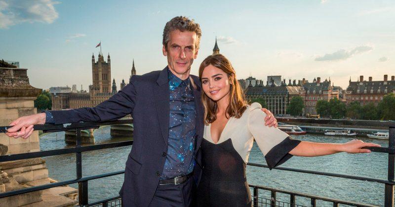 Досуг: Лондонская прогулка по стопам Доктора Кто