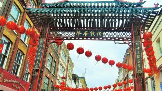 Прогулка по китайскому кварталу в Лондоне: куда стоит зайти
