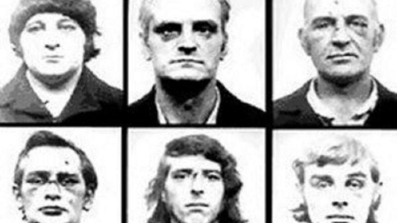 """Закон и право: """"Бирмингемская шестерка"""", ошибочно приговоренная к пожизненному сроку, обвиняет правительство в бездействии"""