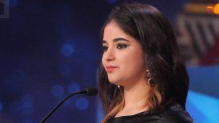 Актриса Зайра Васим заявила, что ее домогались во время перелета