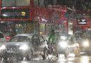 Прогноз погоды: в эти выходные ожидается похолодание