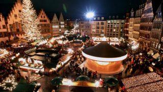 Лучшие рождественские рынки Великобритании: ощутите дух праздника!