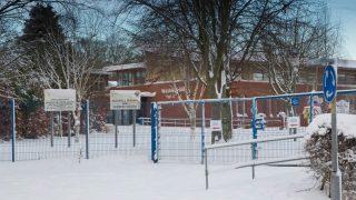 Десятки школ закрыты уже второй день из-за снегопада и гололедицы