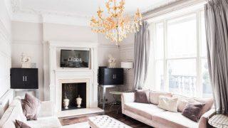Невероятную квартиру в Найтсбридже стоимостью £3,2 млн можно получить по цене бутылки просекко