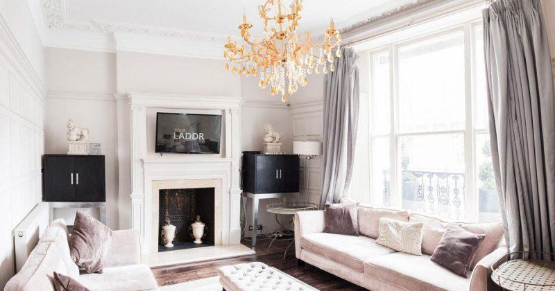 Недвижимость: Невероятную квартиру в Найтсбридже стоимостью £3,2 млн можно получить по цене бутылки просекко