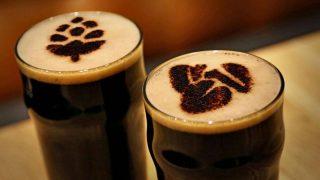 Британцы теперь могут насладиться необычным кофейным пивом