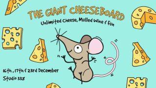Фестиваль сыра Giant Cheese Board с билетом за £40 оказался провалом