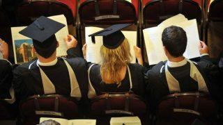 Студенты смогут сэкономить £25 тысяч на оплате университета