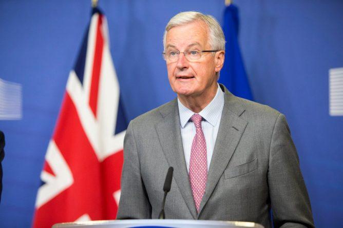Политика: ЕС не предоставит Великобритании особых условий в сделке по Brexit