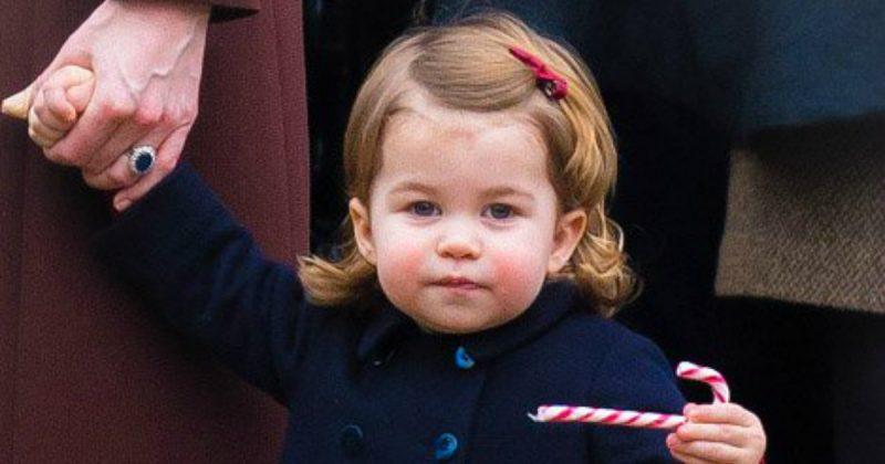 Популярное: Все, что нужно знать о детском саде, который будет посещать принцесса Шарлотта