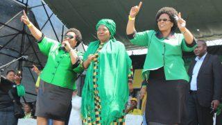 Африканский национальный конгресс выберет нового партийного лидера