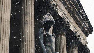 Лондонский университет извинился за то, что... назвал снег белым