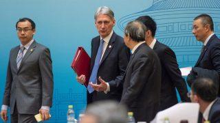 Бывший премьер-министр возглавит проект, касающийся Великобритании и Китая