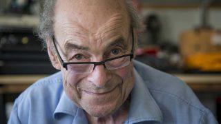 Умер ученый и ведущий телешоу Great Egg Race Хайнц Вольф