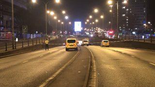 Автокатастрофа в Бирмингеме: полиция озвучила имя первого погибшего