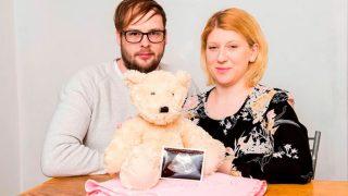 Будущая мама решилась пережить рождение мертвого ребенка ради спасения других детей
