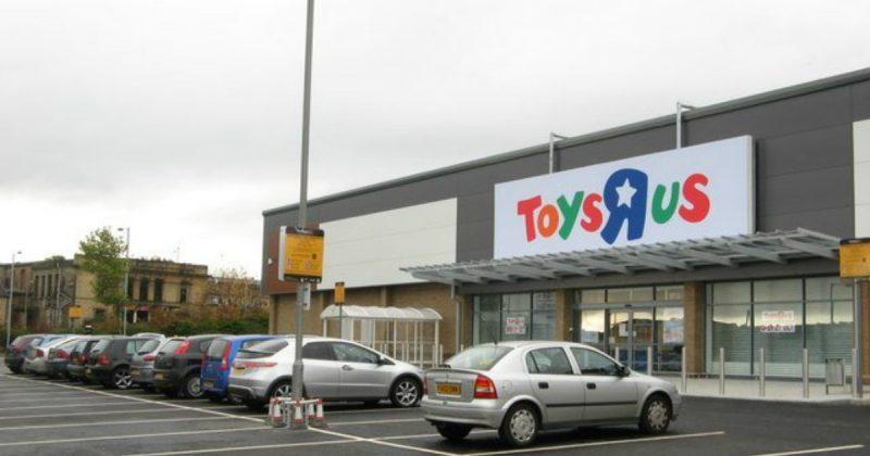 Популярное: У Toys R Us проблемы: что нужно знать