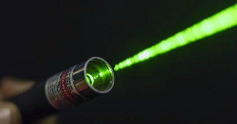 Закон и право: Законы об использовании лазерной указки ужесточат