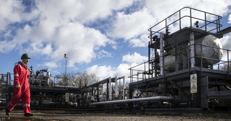 Технологии: Великобритания начнет добычу нефти посредством фрейкинга