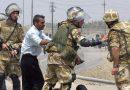 Британское Минобороны выплатит компенсацию пострадавшим иракцам