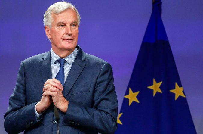 Политика: Следующие переговоры по Brexit стартуют не раньше февраля