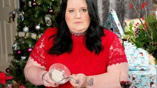 Я съем маму на Рождество: дочь развеет прах мамы над индейкой и пудингом