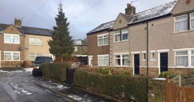 Британец стал жертвой кислотной атаки на пороге собственного дома