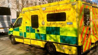 Новое приложение покажет, насколько загружены отделения скорой помощи