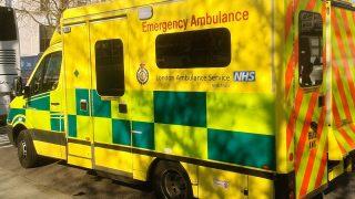 Парамедика изнасиловали в карете скорой помощи