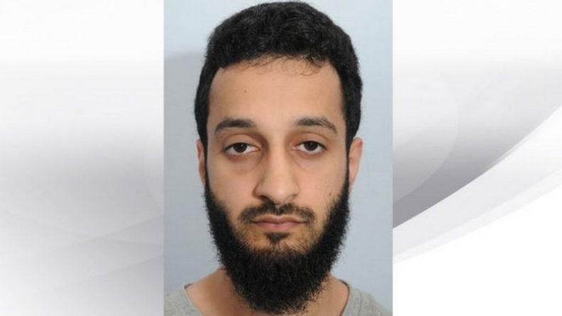 Закон и право: В Великобритании посадили за решетку брата террориста-смертника