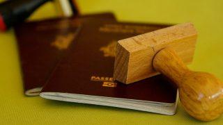 Смогут ли латвийцы остаться в Великобритании после Brexit?