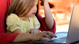 Профессиональные стажировки, помогающие мамам вернуться на работу