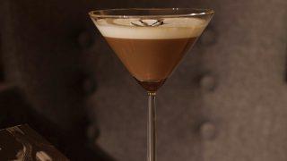 Праздничный Espresso Martini Pop-Up лаунж скоро откроется в Лондоне