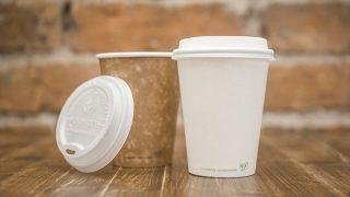 Бристольские кафе будут платить сбор за использование одноразовых стаканчиков