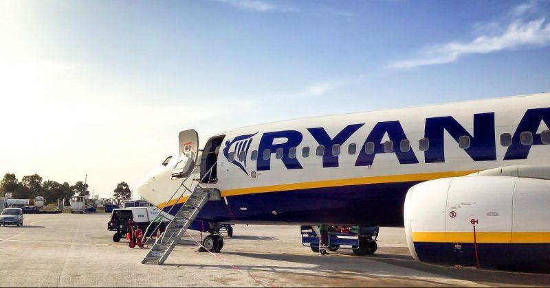 Происшествия: Пилоты Ryanair планируют забастовку. Какие рейсы будут отменены?