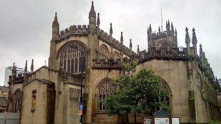 Путешествие в Манчестер: 6 самых красивых мест