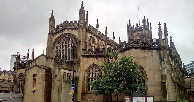 Путешествия: Путешествие в Манчестер: 6 самых красивых мест