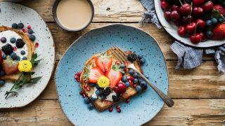 Pinterest представил тренды блюд и продуктов, которые будут популярны в 2018 году