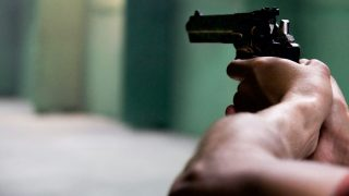Ипсуич: полиция расследует вооруженное нападение