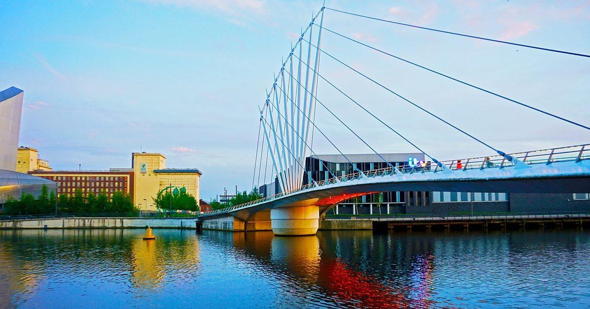 Путешествие в Манчестер: 6 самых красивых мест рис 3