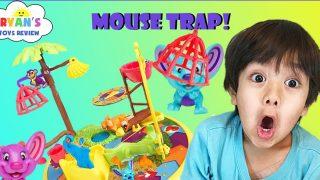 Шестилетний мальчик зарабатывает миллионы на интернет-обзорах игрушек
