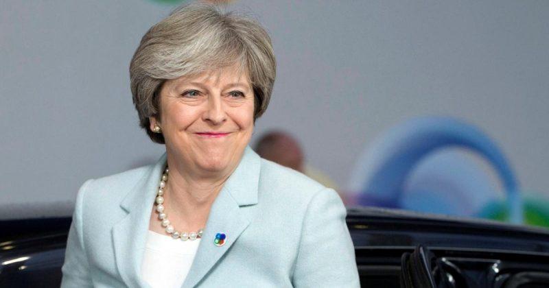 Политика: Великобритания продолжает настаивать на особых условиях сделки по Brexit
