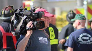 Пожар в Солфорде: задержаны пятеро подозреваемых