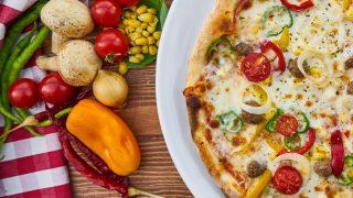 В Великобритании пройдет самый большой фестиваль пиццы