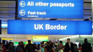 1,5 млн британцев рискуют остаться под замком в Европе