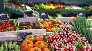 В Лондоне откроется рынок товаров растительного происхождения