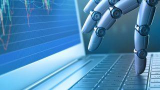 Британские газеты начали публиковать тексты, написанные роботами